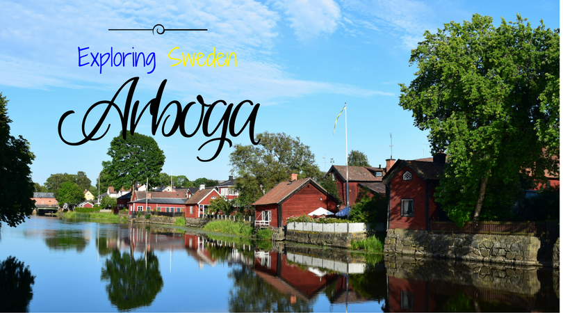 Exploring Sweden – Arboga, Västmanland