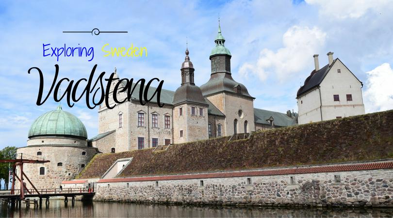 Exploring Sweden - Vadstena, Östergötland