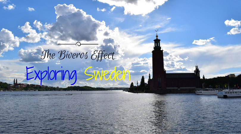 The Biveros Effect - Exploring Sweden