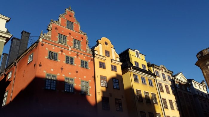 Gamla Stan, Stockholm, Sverige