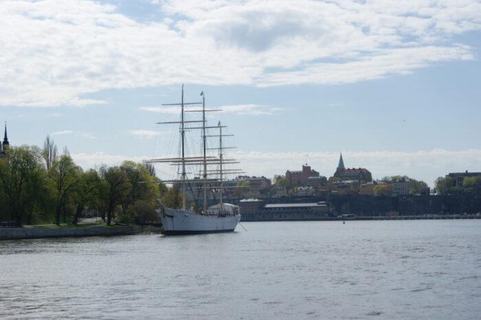 Skeppsholmen, Stockholm, Sverige