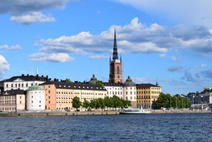 Riddarholmen, Stockholm, Sverige