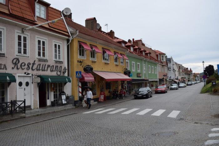 Gränna, Småland, Sverige