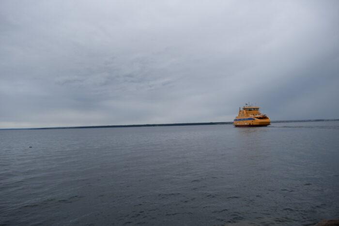Braheborg, Färja, Visingsö, Gränna, Sverige