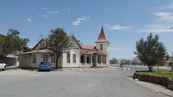 Karibib, Namibia