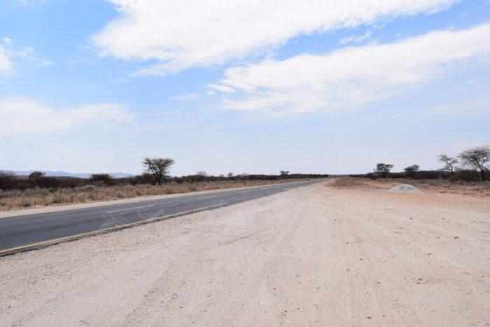 Road C33, Namibia