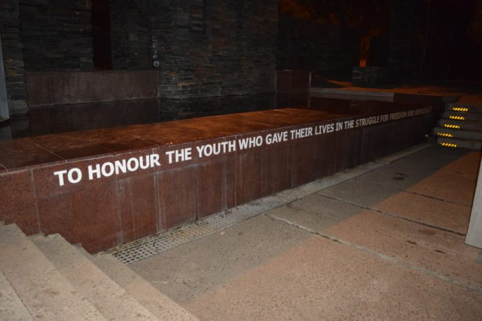Hector Peterson Memorial, Soweto, Johannesburg, South Africa