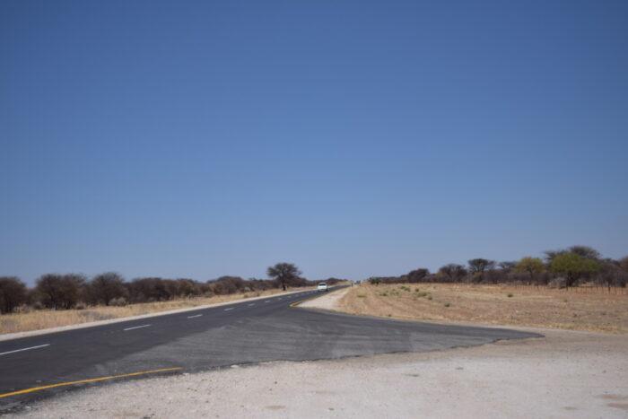 B1 Road, Otjiwarongo, Namibia