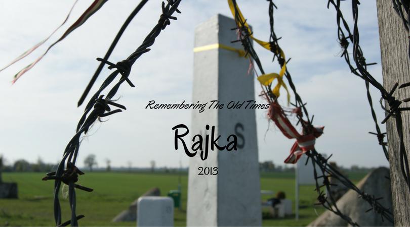 Rajka, Hungary, 2013. Slovakia, Austria