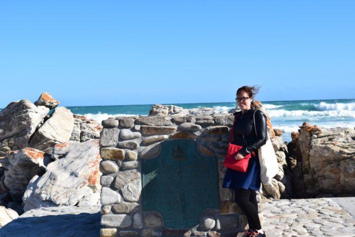Susann, Cape Agulhas, L'Agulhas, South Africa