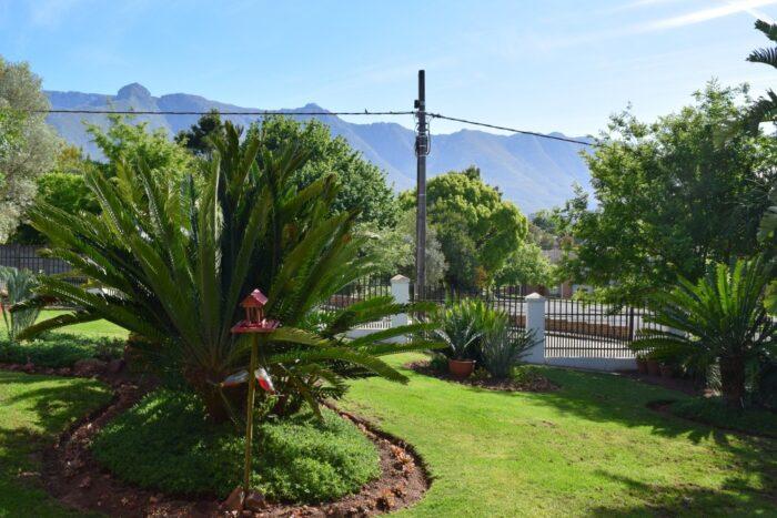 Aan De Bergen Guest House, Swellendam, South Africa