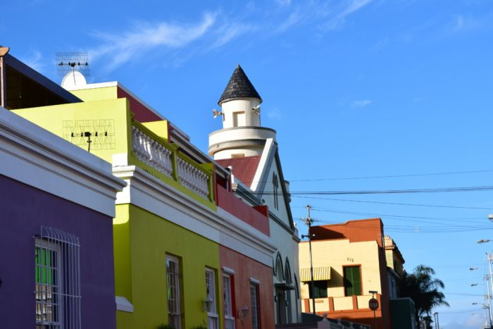 Bo-Kaap Walking tour, Cape Town, South Africa, Ciudad del Cabo, Sudáfrica