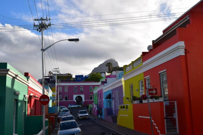 Bo-Kaap Walking tour, Cape Town, South Africa, Kapstadt, Südafrika