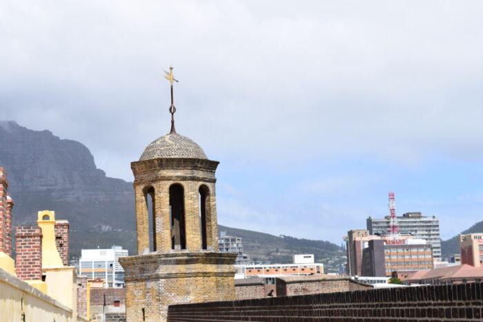 Castle of Good Hope, Cape Town, South Africa, Burg der guten Hoffnung, Festung, Kapstadt, Südafrika