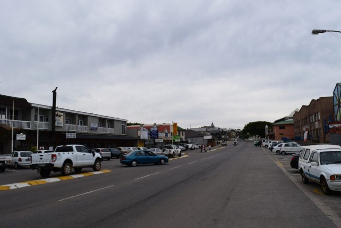 Jeffreys Bay, Port Elizabeth, South Africa