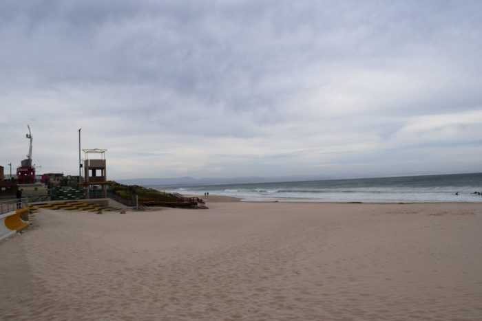 Beach, Jeffreys Bay, Port Elizabeth, South Africa