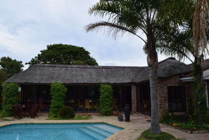 Amani Guest Lodge, Port Elizabeth, South Africa
