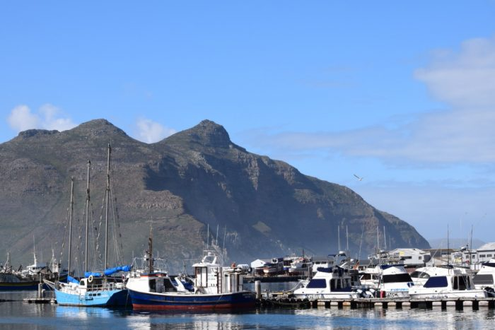 Mariners Wharf, Hout Bay, Cape Town, South Africa
