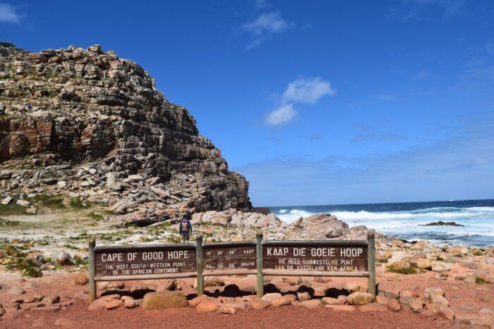 Cape of Good, Kaap Die Goeie Hoop, South Africa
