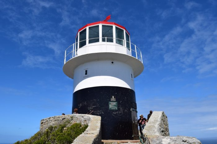 Cape Point, Lighthouse, South Africa