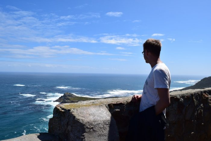 Jesper, Cape of Good Hope Nature Reserve, South Africa