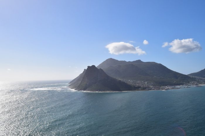 Chapman's Peak Drive, South Africa, Cape Town