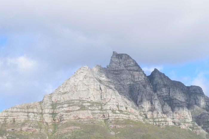 Table Mountain, Cape Town, South Africa, Montagne de la Table, Le Cap, Afrique du Sud