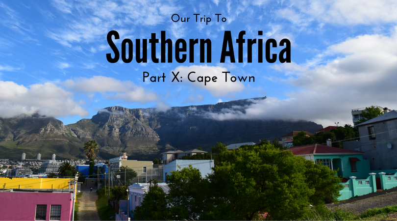 Kapstaden, Cape Town, Trip To Southern Africa, South Africa, Sydafrika