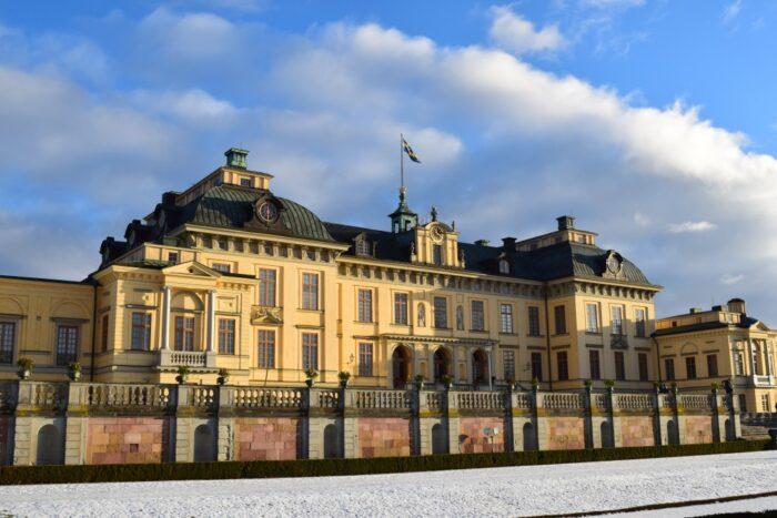 Drottningholm Palace, Christmas Market, Stockholm, Sweden, Julmarknad, Drottningholms slott, Sverige