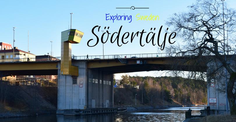 Mälarbron, Södertälje, Exploring Sweden, Södermanland