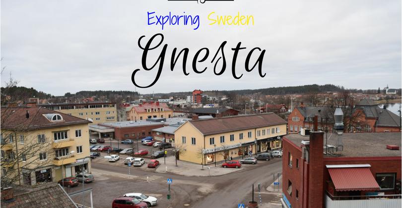Exploring Sweden, Gnesta, Södermanland