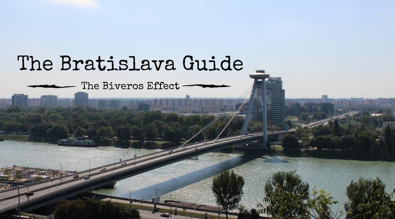 The Bratislava Guide, Slovakia, The Biveros Effect