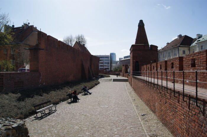 Old Town, Warsaw, Stare Miasto, Warszawa, Poland, Polska, Polen, 2014