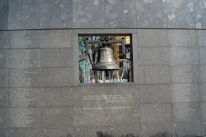 Warsaw Uprising Museum, Muzeum Powstania Warszawskiego, Warsaw, Warszawa, Poland, Polska, Polen, 2014