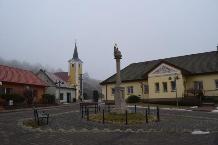 Beckov, Slovakia