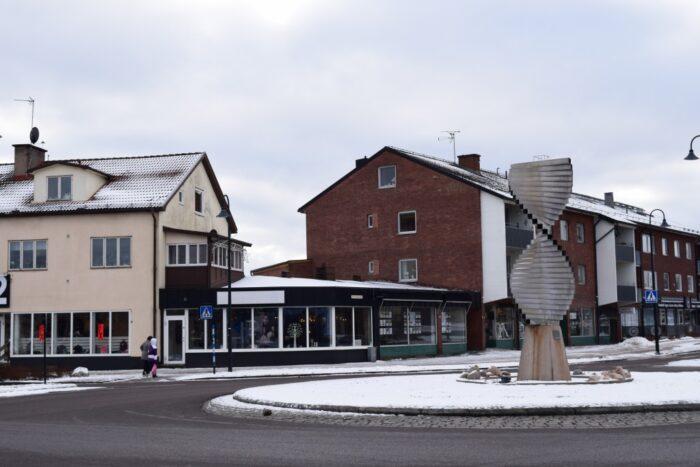 Rondell, Smålandsstenar, Småland, Sweden, Sverige