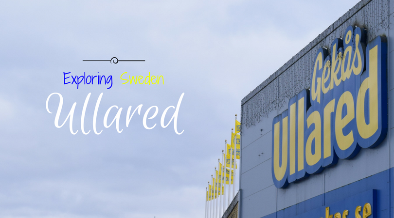 Exploring Sweden – Ullared, Halland