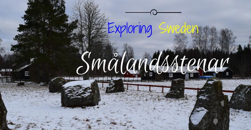 Exploring Sweden, Smålandsstenar, Småland, Sweden, Sverige, Schweden