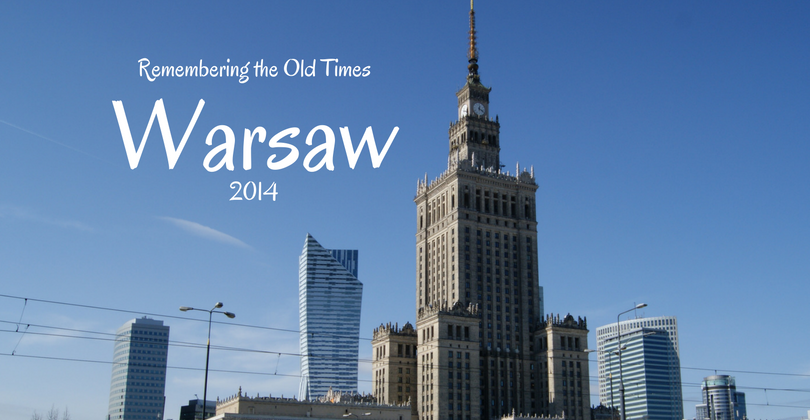 Warsaw, Warszawa, Poland, Polska, Polen, 2014