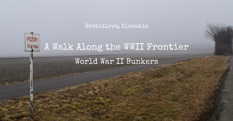 Petržalka, Bratislava, Slovakia, Second World War