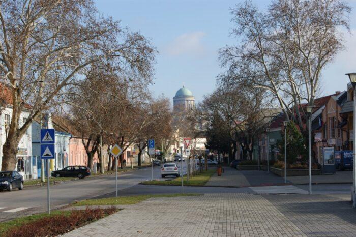 Štúrovo, Slovakia, Slovensko, Szlovákia