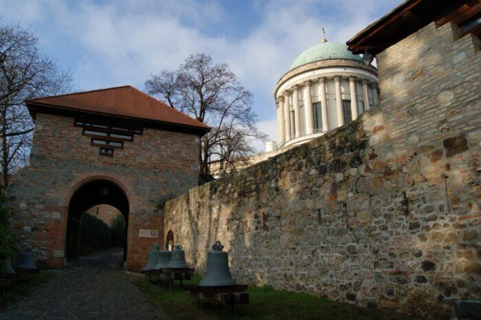 Basilica of Esztergom, Hungary