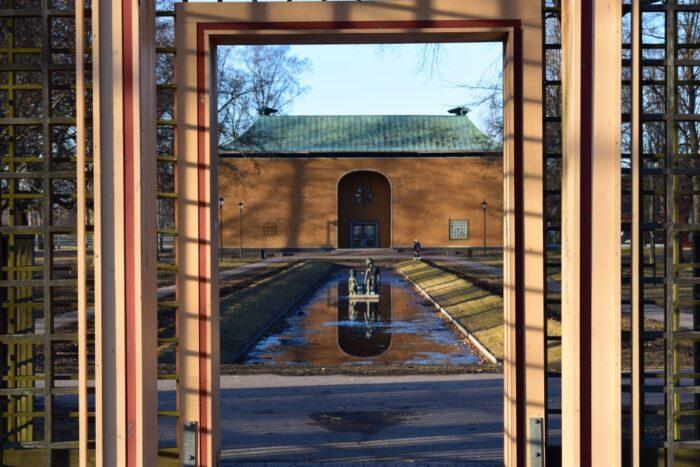 Värmlands museum, Karlstad, Sweden