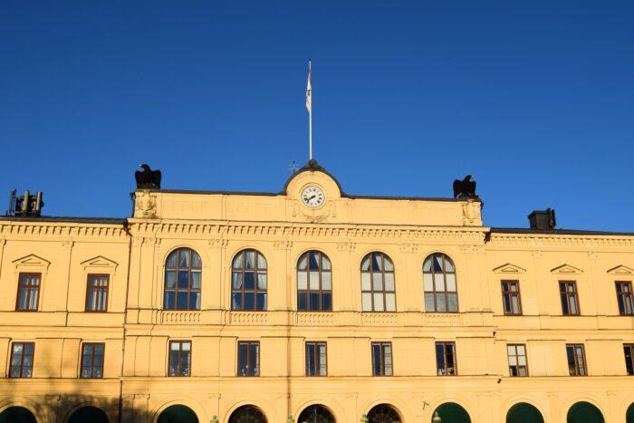 Värmlands Tingsrätt, Karlstad, Sweden