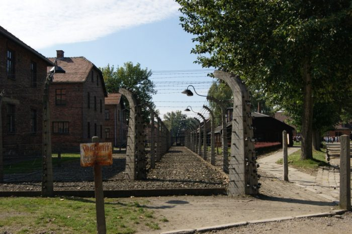 Auschwitz I, Oświęcim, Poland, Polen, Polska, Concentration Camp