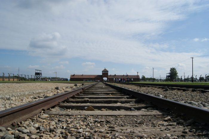 Auschwitz II Birkenau, Brzezinka, Poland, Polen, Polska, Concentration Camp