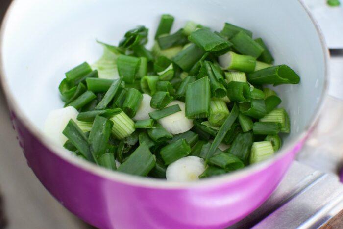 Salmon soup, Finnish cuisine