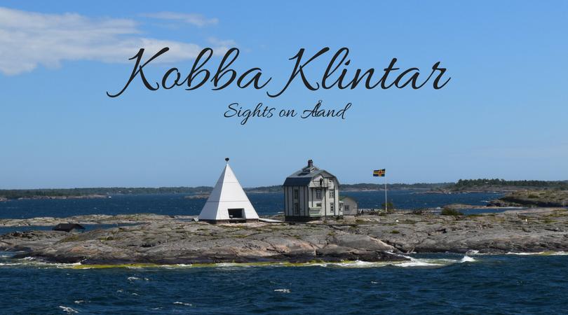 Kobba Klintar, Åland, Finland