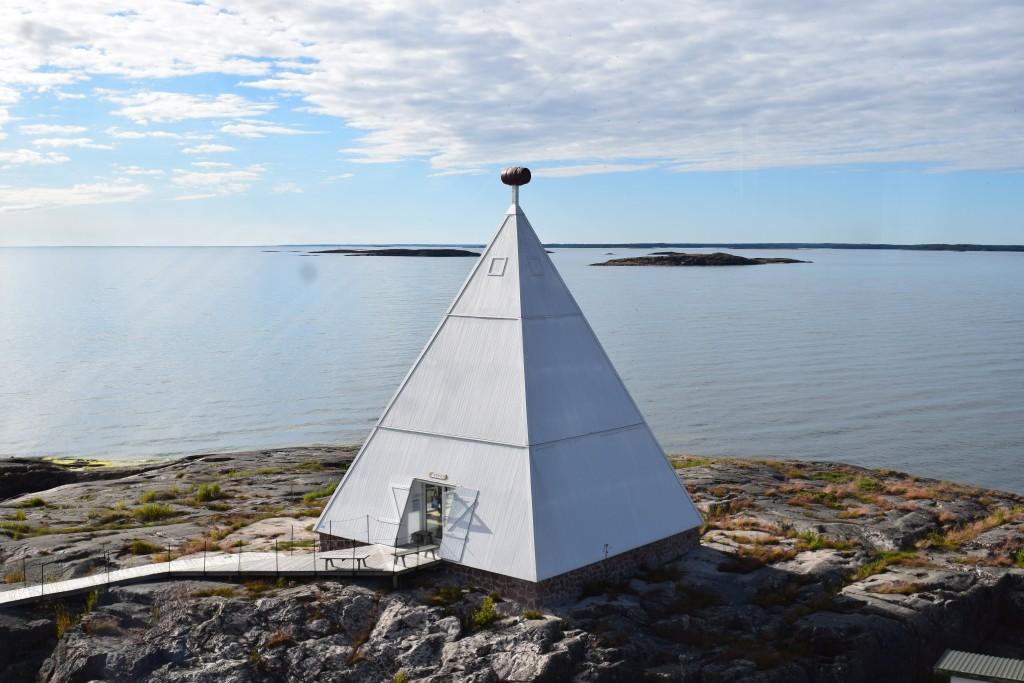 Beacon, Kobba Klintar, Åland, Finland