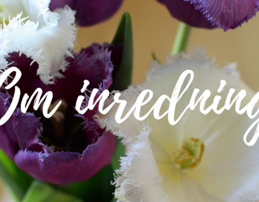 Inredning: Drömmar, realiteter & blogglista
